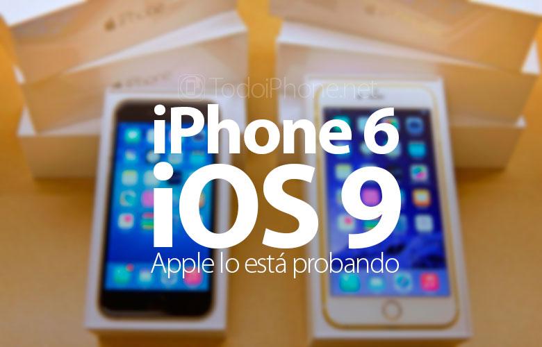 Apple-probando-iOS-9-iPhone-6
