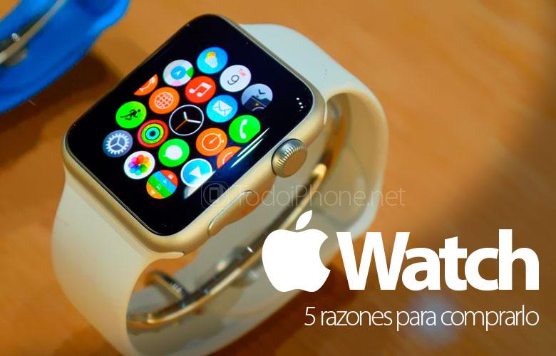 apple-watch-5-razones-comprarlo