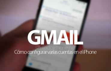 como-configurar-varias-cuentas-gmail-iphone