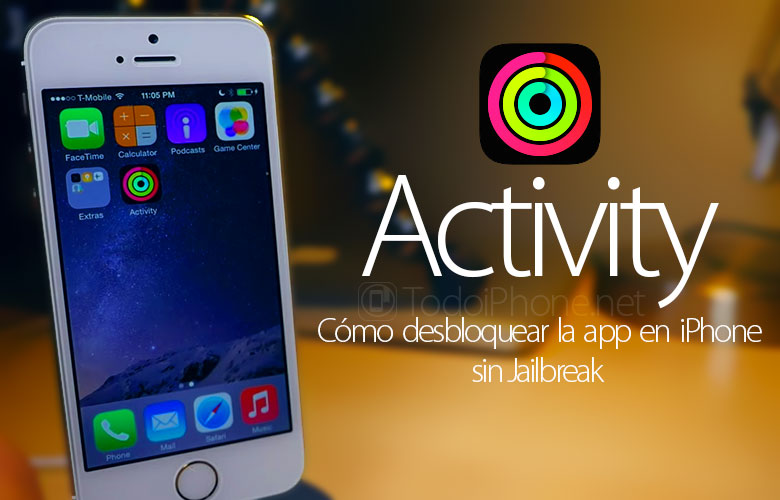 como-desbloquear-app-activity-iphone-sin-jailbreak