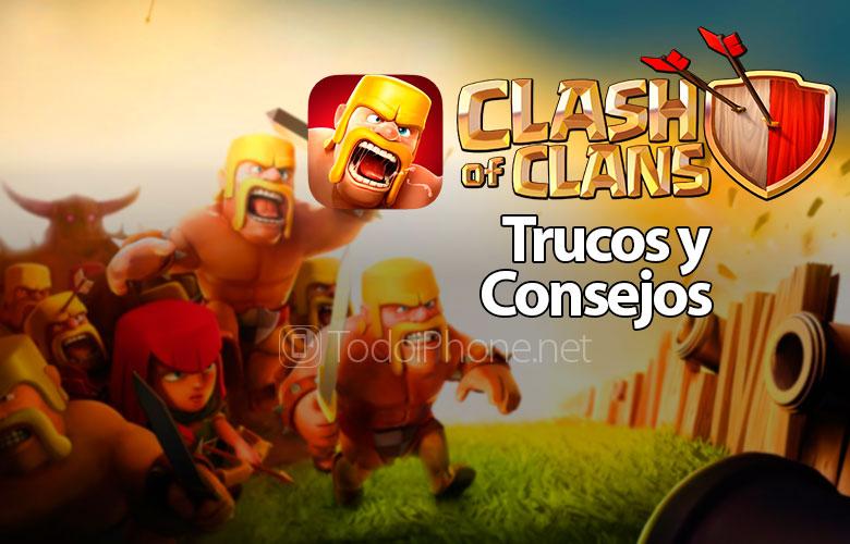 trucos-consejos-clash-of-clans-iphone-ipad