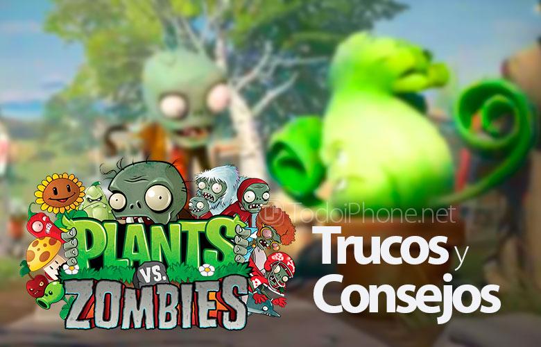 trucos-consejos-plants-vs-zombies-2-iphone-ipad