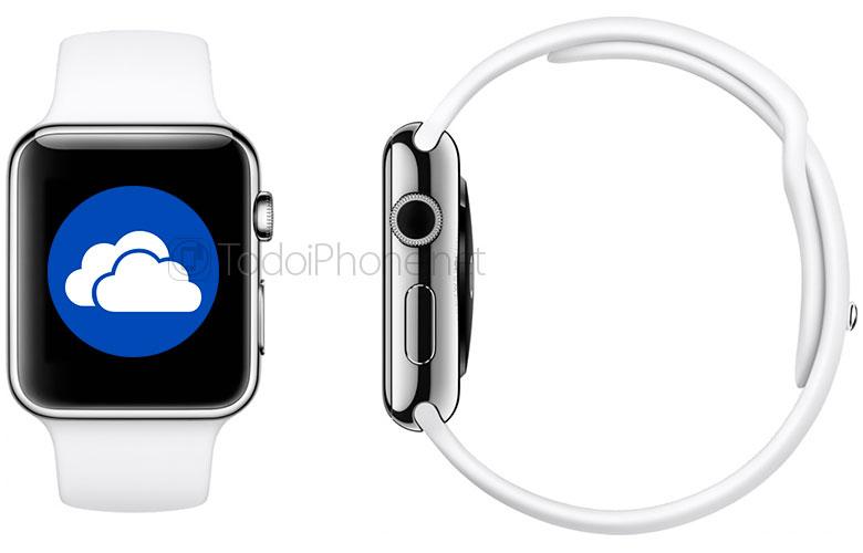 one-drive-apple-watch-app
