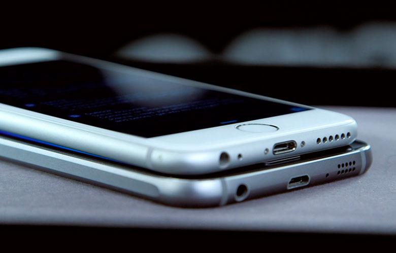 popularidad-iphone-6-afecto-lanzamiento-galaxy-s6-comparativa