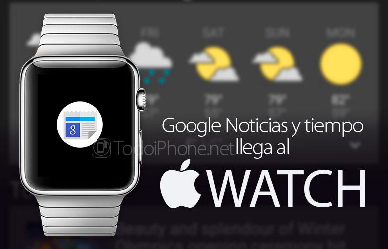 google-noticias-tiempo-apple-watch
