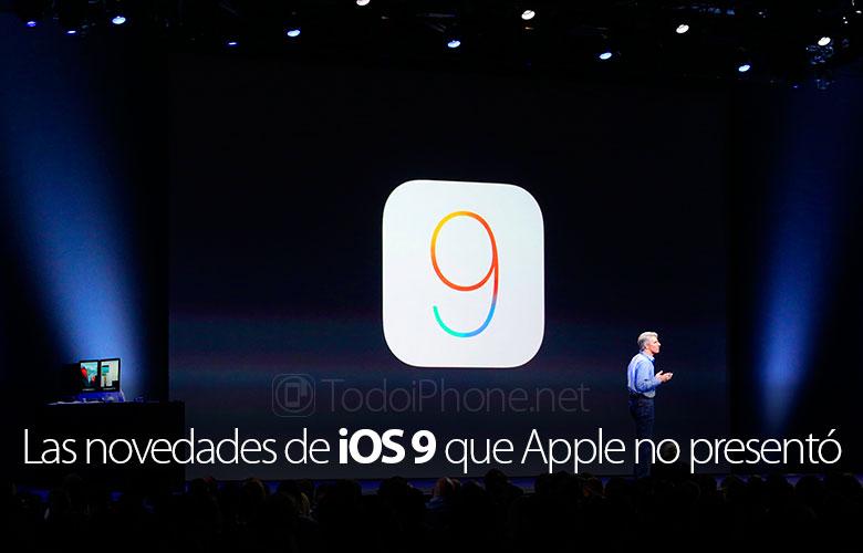 novedades-ios-9-apple-no-presento