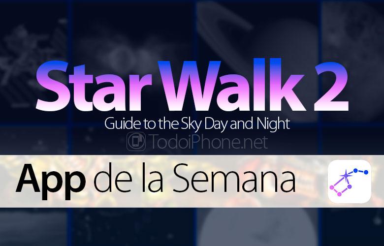 Star Walk 2 ? App de la Semana en iTunes