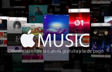 apple-music-diferencias-cuenta-gratuita-pago