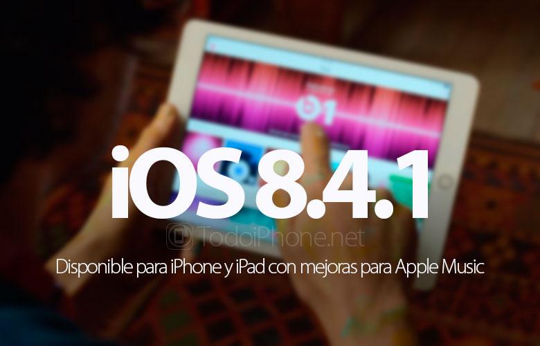 apple-publica-ios-8-4-1-mejoras-apple-music