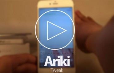 ariki-tweak-iphone