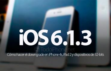 como-hacer-downgrade-ios-6-1-3-iphone-4s-ipad-2