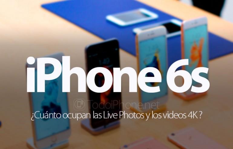 cuanto-ocupan-live-photos-videos-4k-iphone-6s
