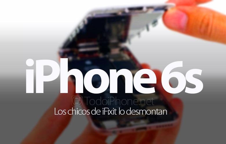 ifixit-desmonta-iphone-6s