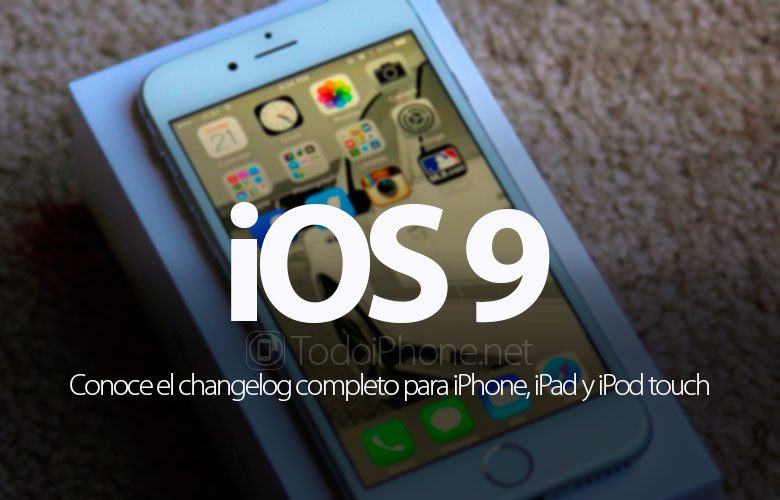 ios-9-iphone-ipad-changelog