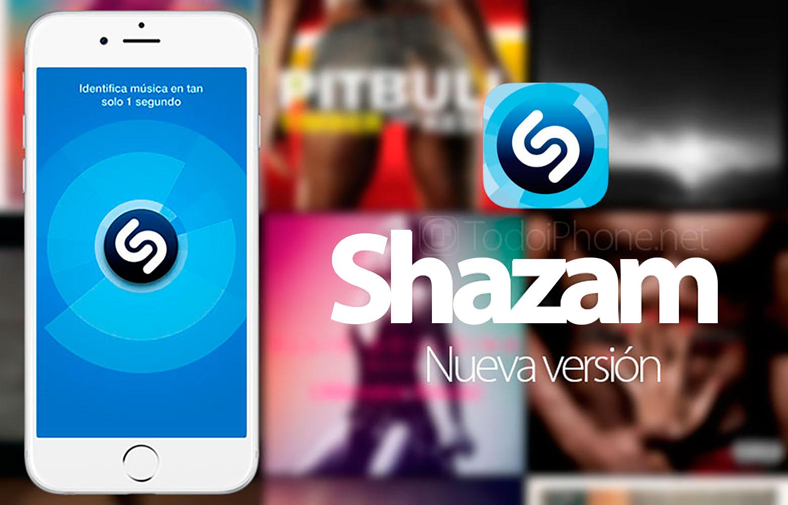 Shazam-iOS-9-Nueva-Version