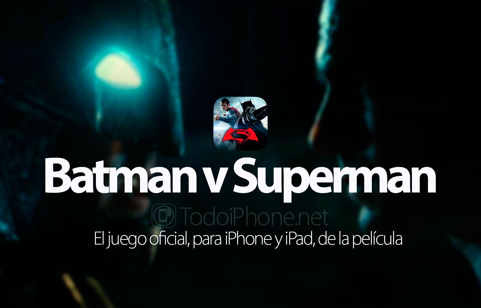 batman-v-superman-juego-oficial-iphone-ipad