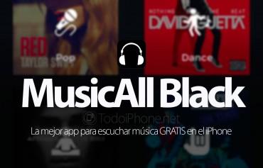 musicall-black-mejor-app-escuchar-musica-gratis-iphone