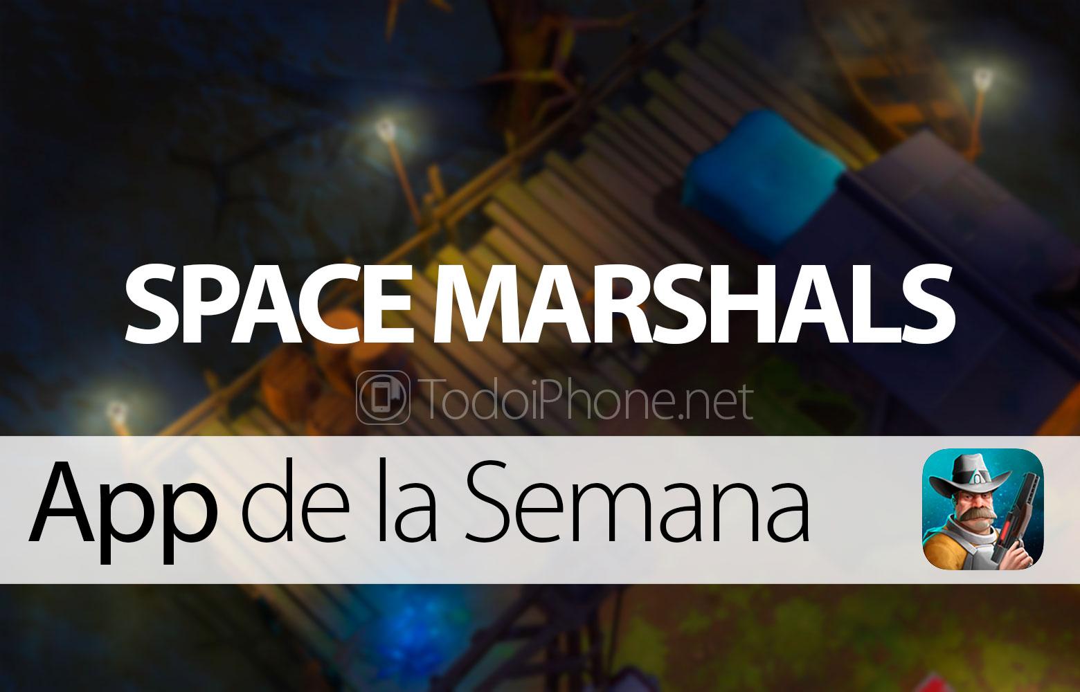 space-marshals-app-semana