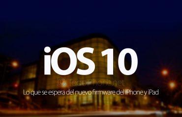 ios-10-rumores-nuevo-firmware-iphone-ipad