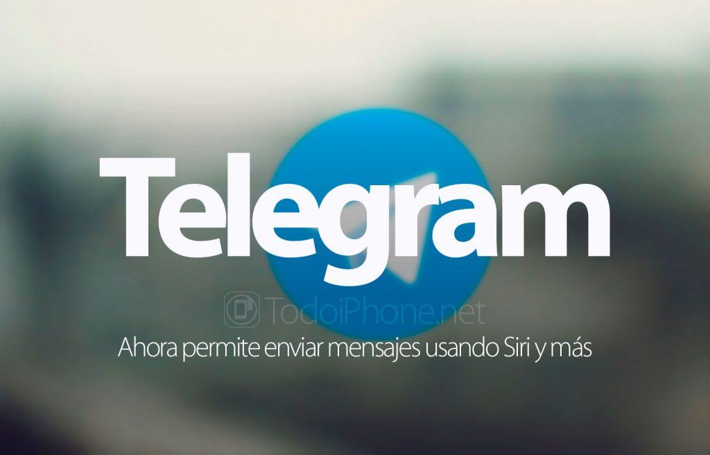 telegram-enviar-mensajes-siri