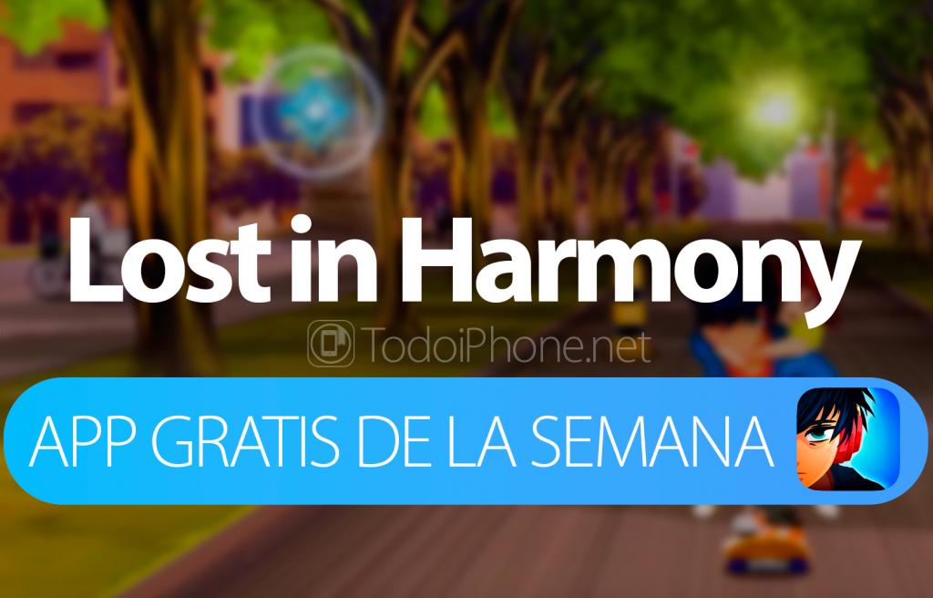 lost-in-harmony-app-gratis-semana