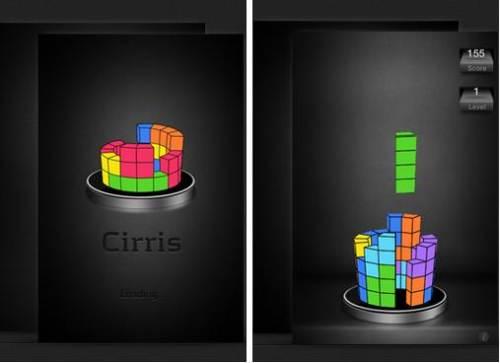 cirris