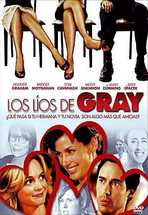Los Lios de Gray