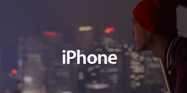 Apple - iPhone 5 - TV Ad - Music Every Day