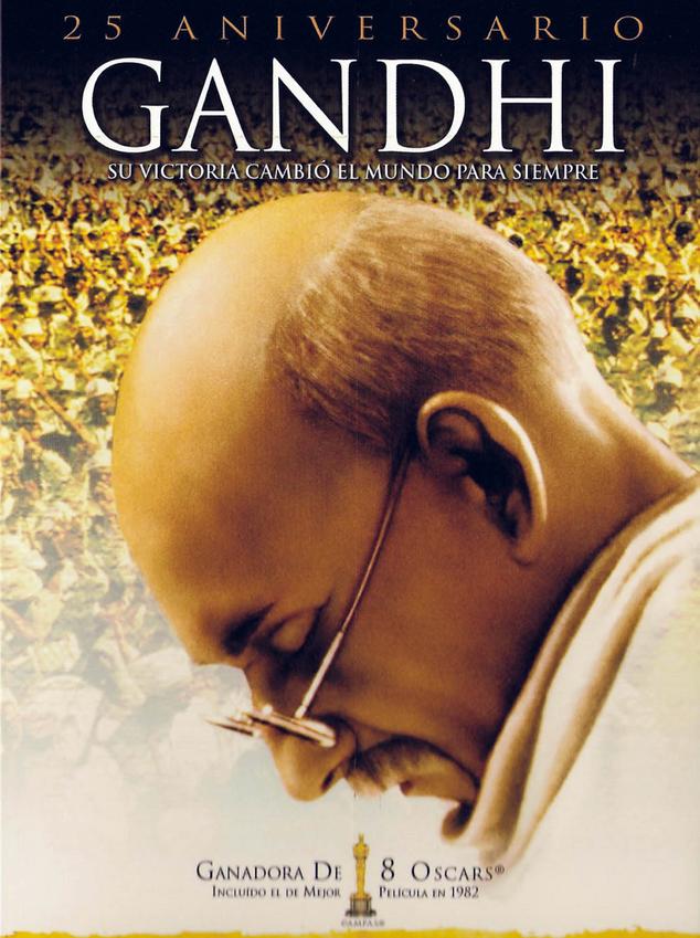 Gandhi -  La Película de la Semana en iTunes