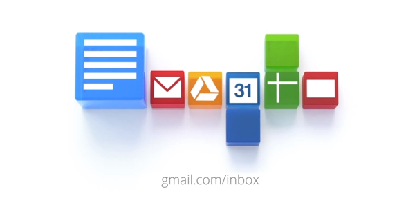 Gmail Nuevo Inbox iOS