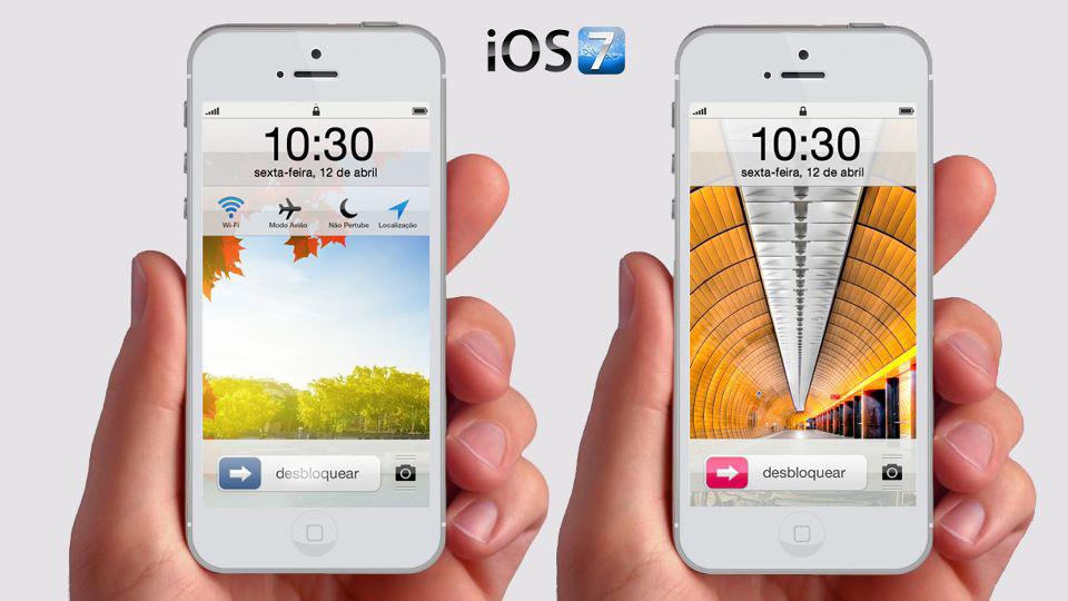Jony Ive y iOS 7