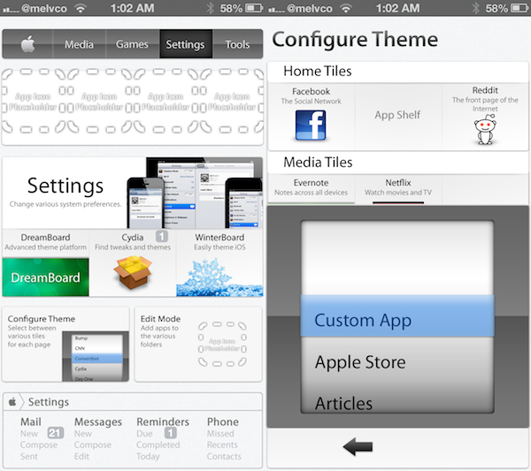 Apple Web OS - 1