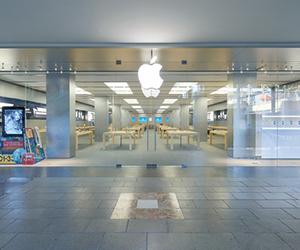 Apple Store - La Maquinista
