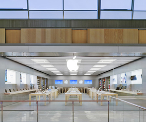 Apple Store - Puerto Venecia