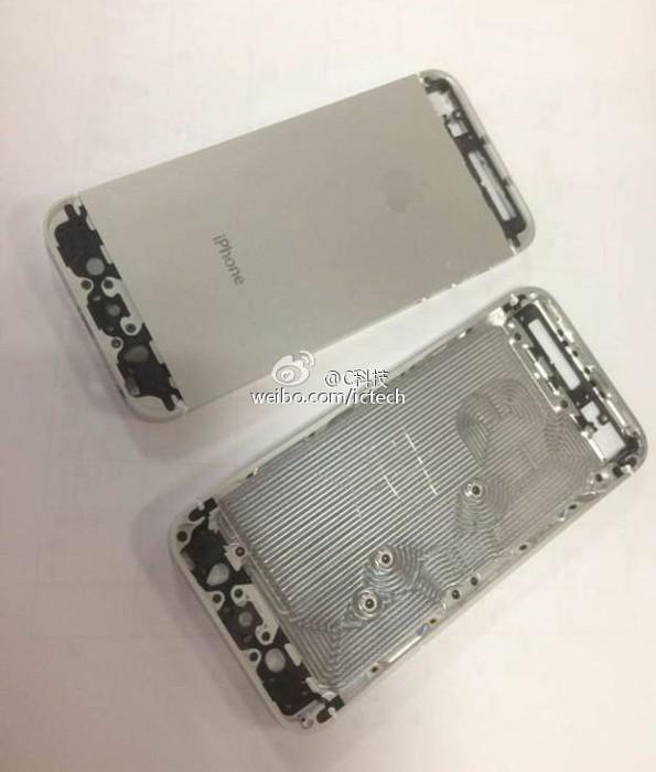 iPhone 5S Internal