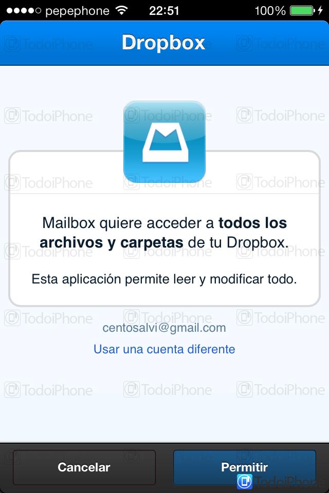 Como Conseguir 1GB de Espacio en Dropbox ¡GRATIS! - 4