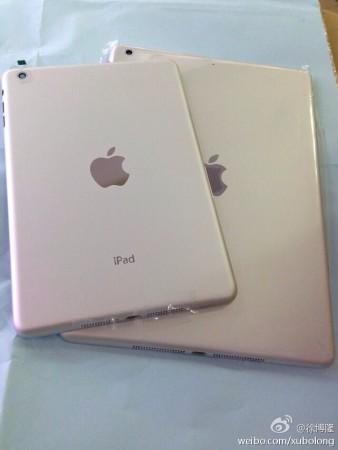 iPad mini 2 y iPad 5 - Carcasa front