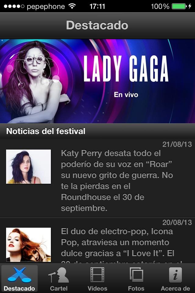 iTunes Festival 4.0 - 2