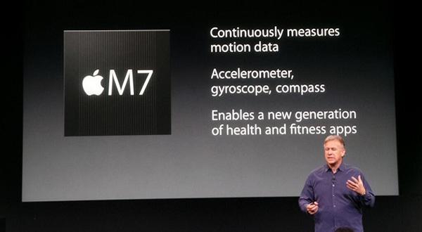Chip M7