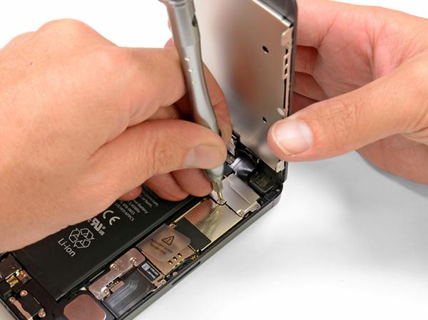iPhone 5 - Teardown - 2