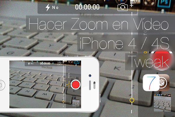 Zoom Video iPhone 4-4S