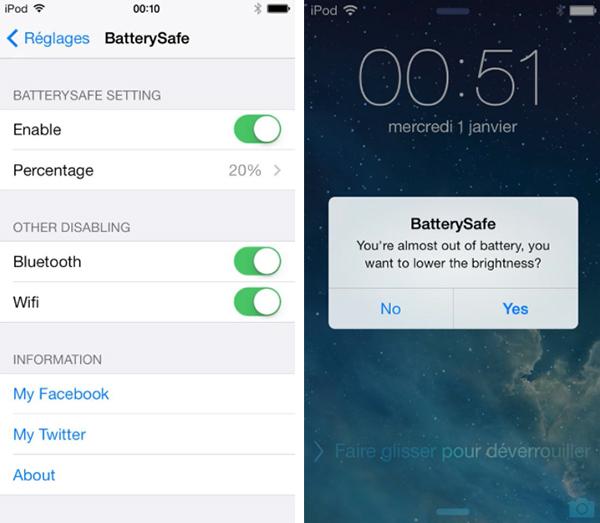 BatterySafe-iPhone