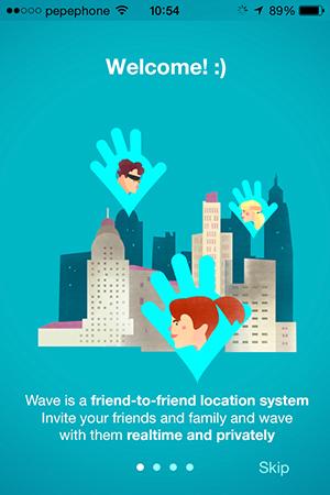 Wave - screenshot 13