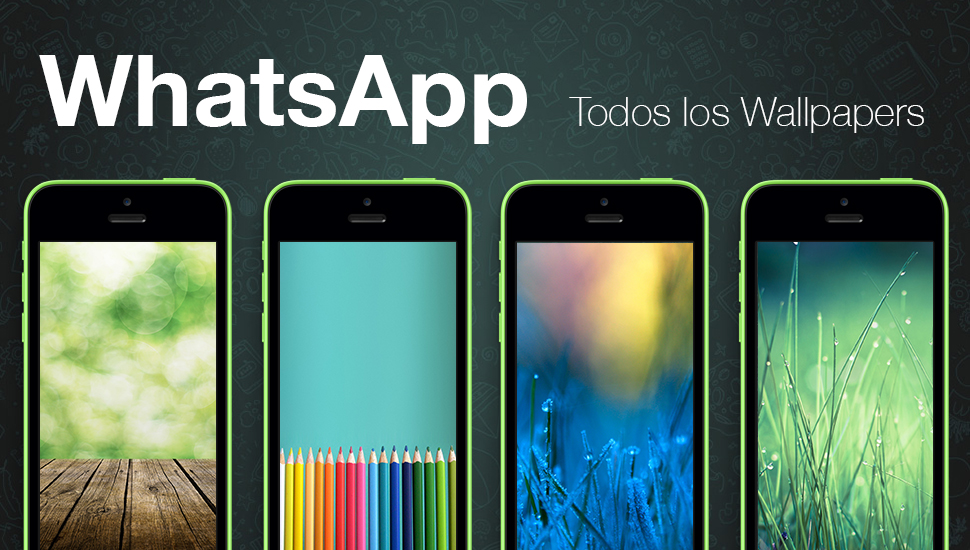 WhatsApp Wallpapers