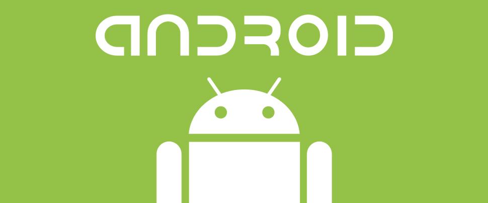 Android Copia Apple