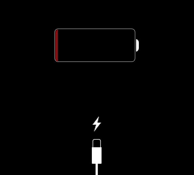 StoreDot - iPhone Bateria Baja