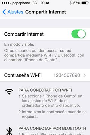 iOS 7.1.1 - 3