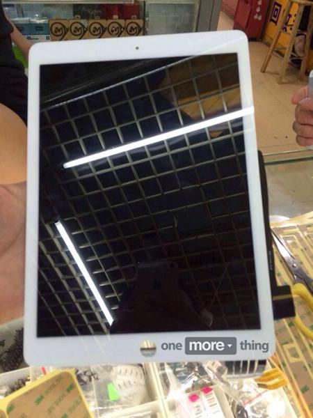 iPad-Air-2-fotos-filtradas-Panel-front