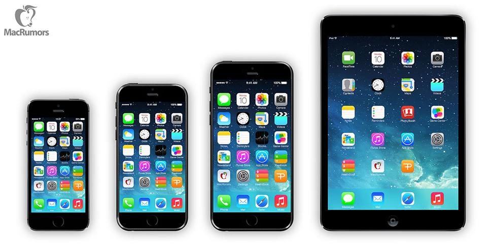 iPhone 6 - Asi Podria Ser - Familia