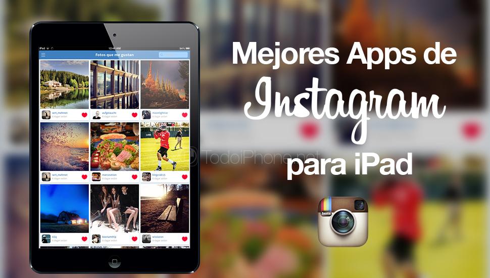 Mejores-Apps-Instagram-iPad-iPad-mini